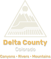 Delta County Colorado Map.Gis Also Known As Mapping Delta County Co Official Website