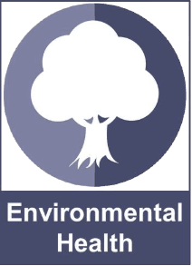 Link to Environmental Health resources