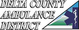 Ambulance District Logo
